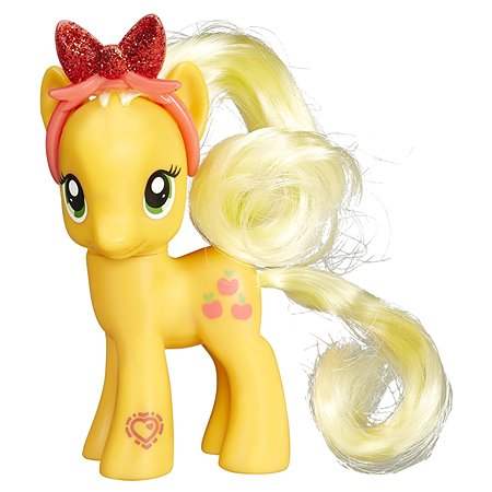 Пони My Little Pony APPLEJACK