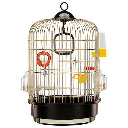 Клетка для птиц Ferplast Regina Антик