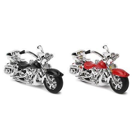 Елочное украшение Kurt S. Adler Мотоцикл в ассортименте T2632