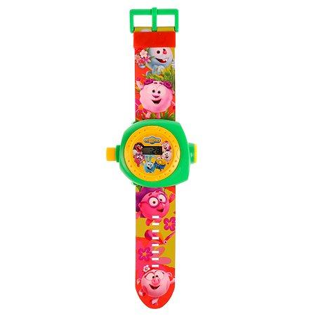 Игрушка УМка Малышарики Часы 261248