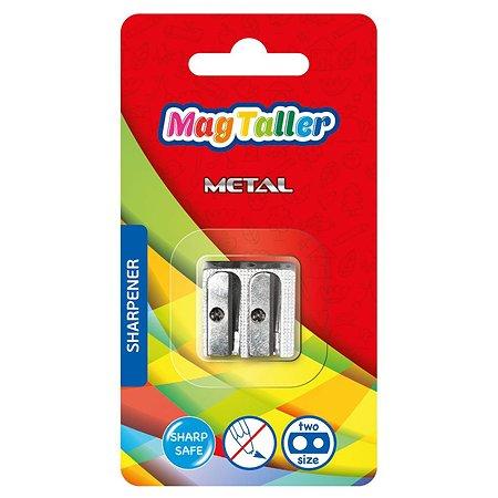 Точилка Magtaller Metal Two 604271