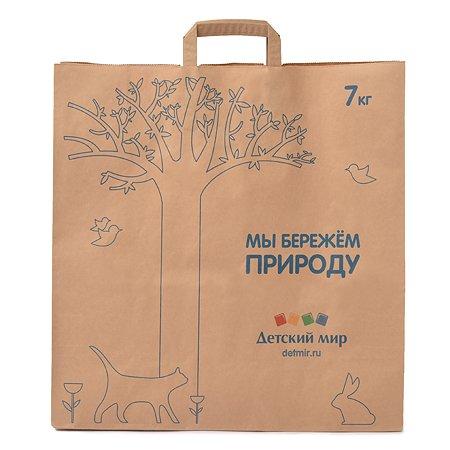 Пакет бумажный Детский мир Дерево