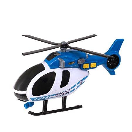 Вертолет HTI (Teamsterz) Спасательный 1416840