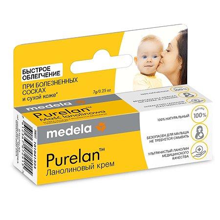 Крем для сосков Medela PureLan 7г 101041323