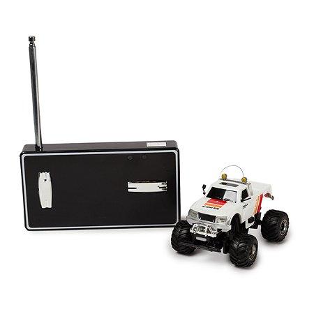 Машинка радиоуправляемая Mobicaro мини-пикап 1:58
