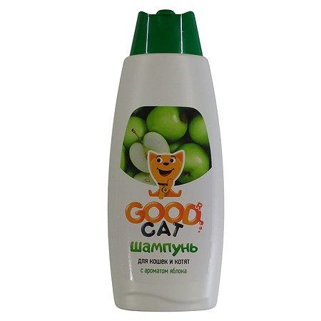 Шампунь для кошек Good Cat and Dog с ароматом яблока 250мл