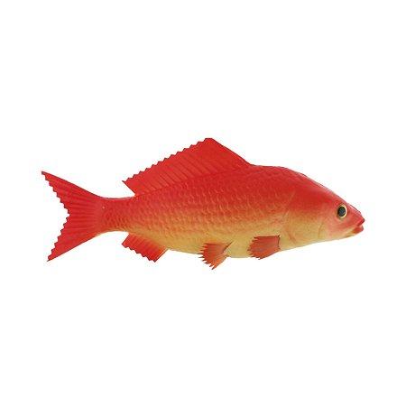 Мягкая игрушка для кошек Ripoma красный карп 40см Ripoma