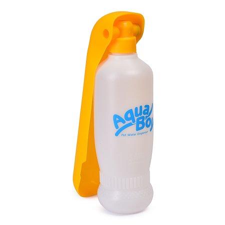 Поилка для собак Savic Aqua Boy 0.55л в ассортименте 0269-0000