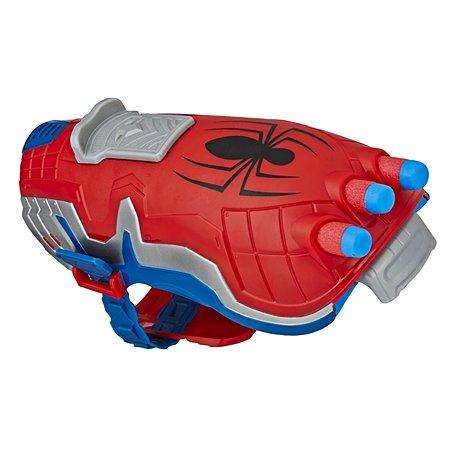 Игрушка Hasbro (SM) Браслет Человека-паука E7328EU4