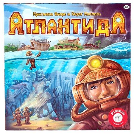 Игра настольная Piatnik Атлантида 714870
