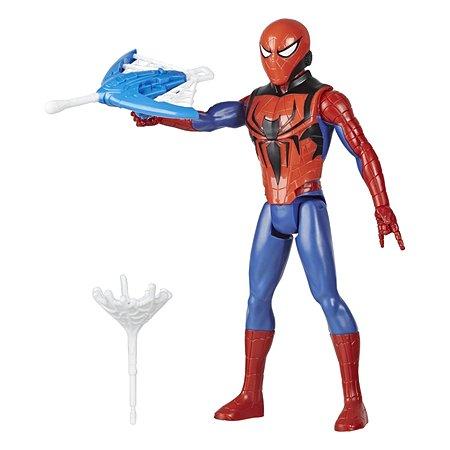 Набор игровой Spider-man (SM) Человек-паук с аксессуарами E73445L0
