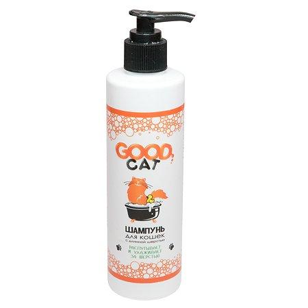 Шампунь для кошек Good Ca