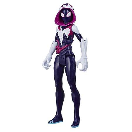 Игрушка Hasbro (SM) Веном Титан Паук-призрак E87305L0