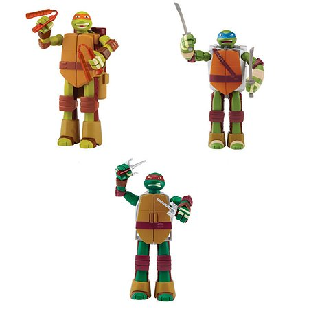 Черепашка-оружие Ninja Turtles(Черепашки Ниндзя) Mutation в ассортименте