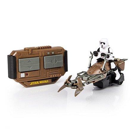 Скоростной байк Air Hogs Star Wars в ассортименте