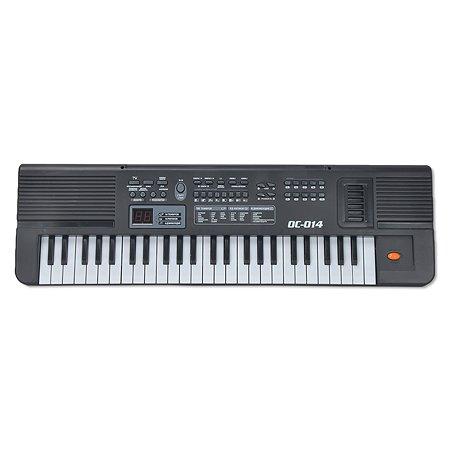 Синтезатор Attivio 49 клавиш OC-014