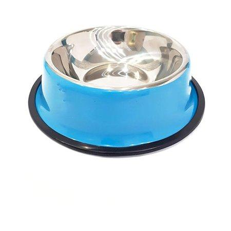 Миска для собак Ripoma голубая Ripoma