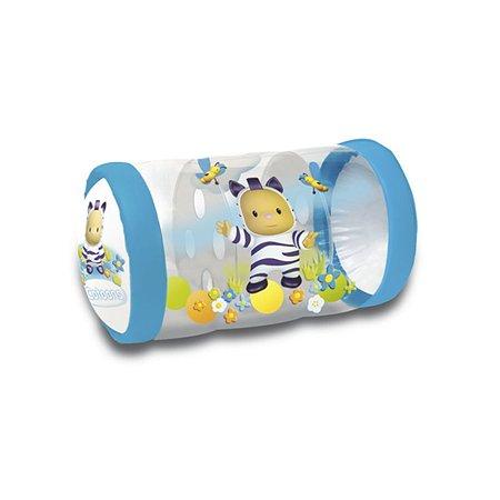 Надувной цилиндр Smoby с шариками (в ассорт)