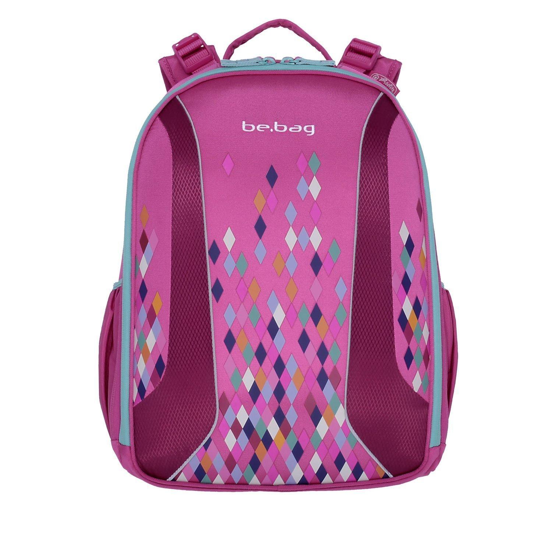 a10d52dfff22 Рюкзак Herlitz be.bag AIRGO Geometric без наполнения - купить в ...