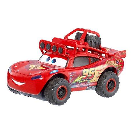Машинки 7-9 см Mattel Тачки  серии  RS 500 1/2 в ассортименте