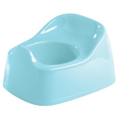 Горшок Пластишка Голубой (431326202)