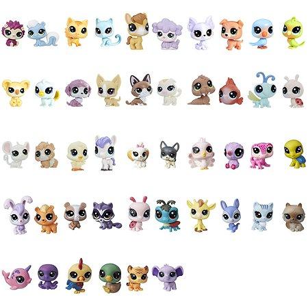 Набор Littlest Pet Shop Коллекция петов в ассортименте B9389EUA