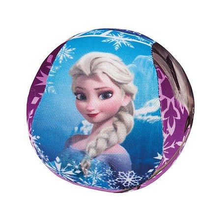 Мяч John Дисней Мягкий Frozen