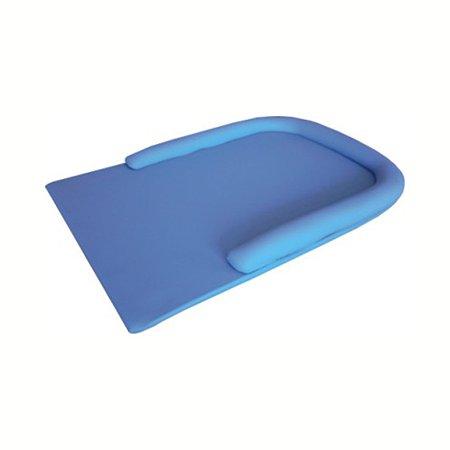 Доска пеленальная Фея Подкова голубая