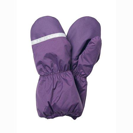 Рукавицы Kerry фиолетовые