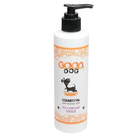 Шампунь Good Cat and Dog для мытья лап 250мл