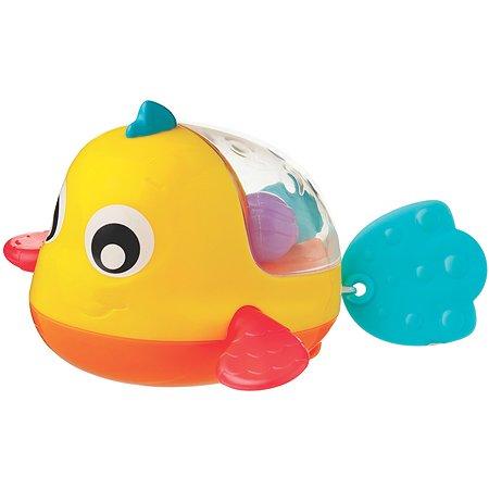 Игрушка для ванны Playgro Рыбка