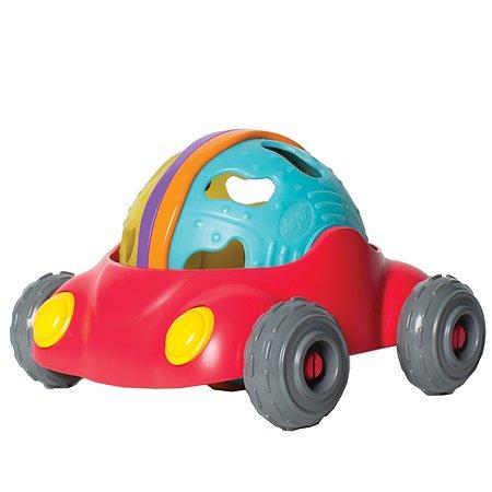 Погремушка Playgro Машинка
