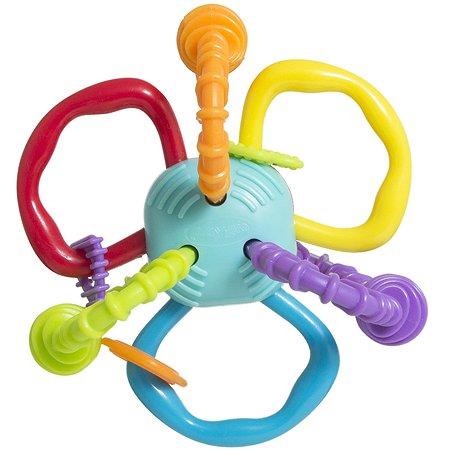 Погремушка Playgro Сгибай и крути