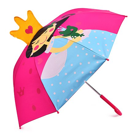 Зонт-трость Wappo цветной