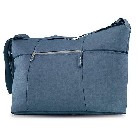 Сумка для коляски Inglesina Trilogy day bag Arctic Blue