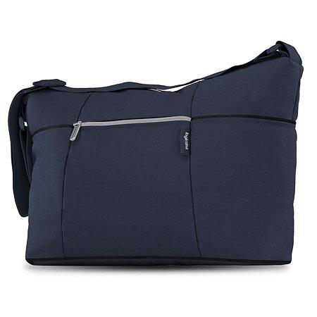Сумка для коляски Inglesina Trilogy day bag Imperial Blue