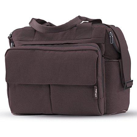Сумка для коляски Inglesina Dual bag Marron Glace