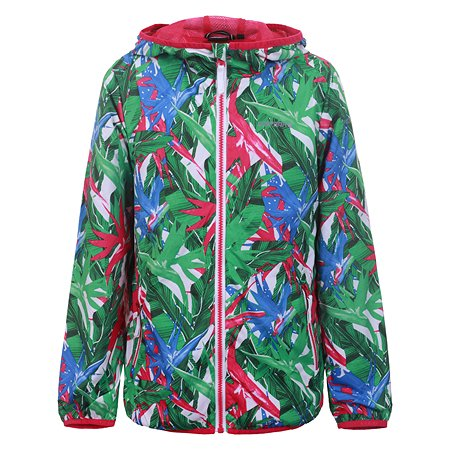 Куртка Icepeak зелёная
