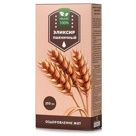 Эликсир Сиб-КруК Злаковый пшеничный для ЖКТ 250мл