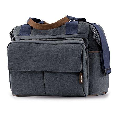 Сумка для коляски Inglesina Dual bag Villga Denim