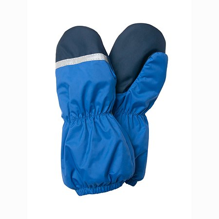 Рукавицы Kerry синие