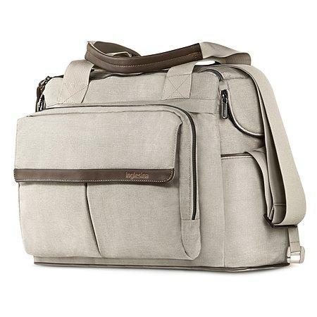 Сумка для коляски Inglesina Dual bag Cashemir Beige