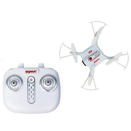 Квадрокоптер SYMA РУ X21 3D Flip