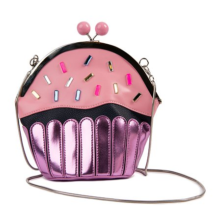 Сумка Futurino Fashion розовая