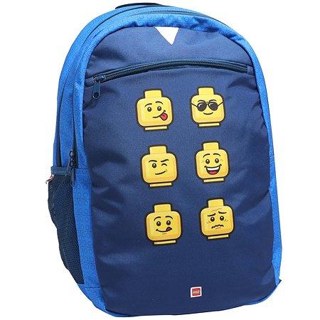 Рюкзак LEGO Faces 10072-200