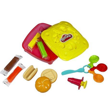 Игровой набор Play-Doh Любимая еда в ассортименте
