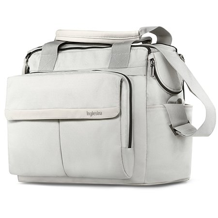 Сумка для коляски Inglesina Dual bag Icberg Grey