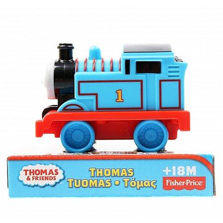 Паровозик Fisher Price Thomas (Push along)