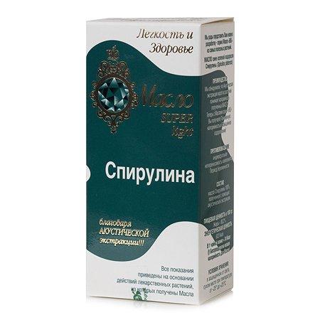 Масло Сиб-КруК Bio Спирулина 100мл