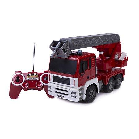 Пожарная машина на р/у Mobicaro 1:20